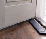 HAVEN Connect Floor-Mounted Smart Door Lock