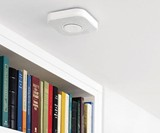 Nest Protect Semi-Pleasant Smoke Detector