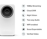 Scout HD Security Camera