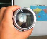 Super Wide Peephole for Viewing Up to 7' Away