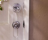 The Lock Locker Bump-Proof Deadbolt Door Lock