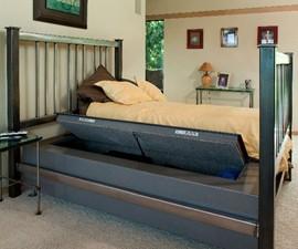 BedBunker Safes