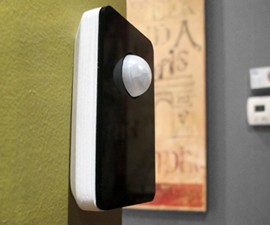 Scout - Hassle-Free Home Security System