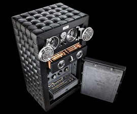 The Fortress Luxury Safe