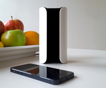 Canary - User-Controlled Smart Home Security