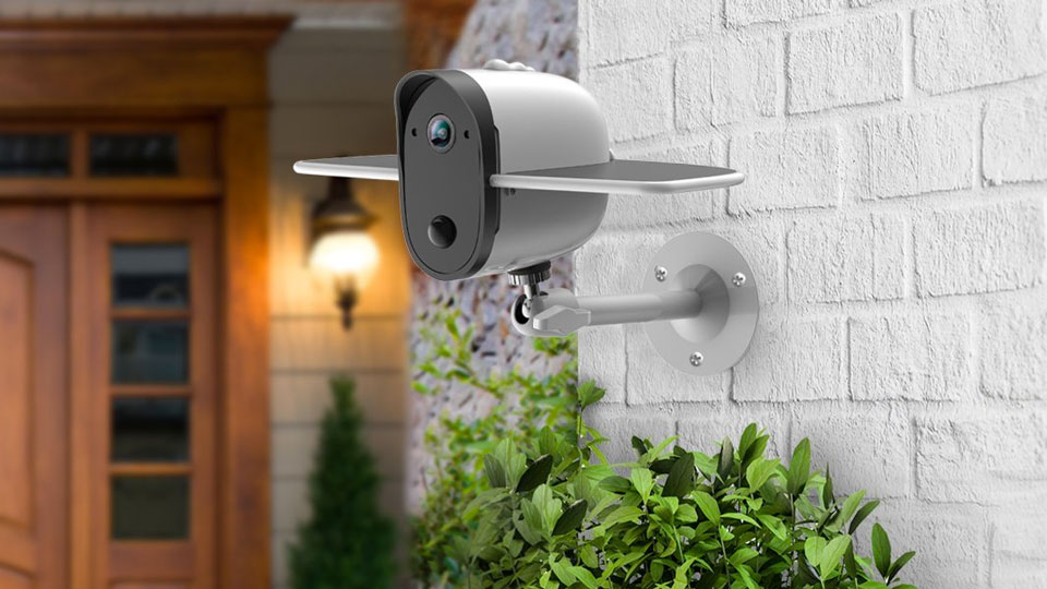 hd 1080p security camera system