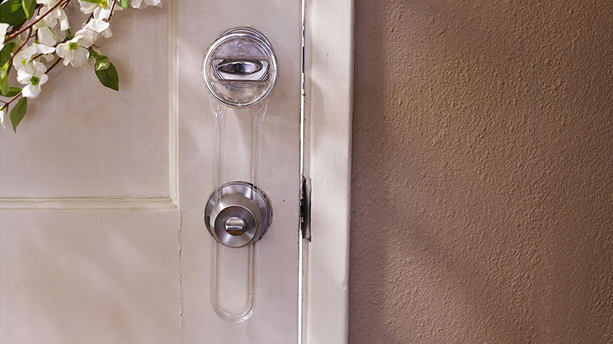 Superbe The Lock Locker Bump Proof Deadbolt Door Lock ...