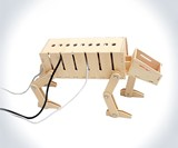AT-AT Cable Box