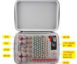 Battery Organizer Storage Box