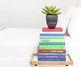 BedShelfie - The Original Bedside Shelf