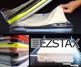 EZSTAX Interlocking Dividers Organizer