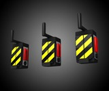 Ghostbusters Ghost Trap Wall Hooks