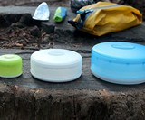 GoTubb One-Handed Open & Close Containers