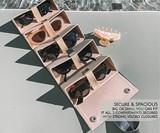 Sunglasses Organizer Case