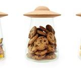 UFO Storage Jar