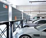 USU Parking Spot Storage Unit