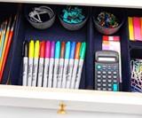 Welaxy Office Drawer Organizer Trays