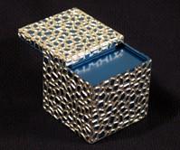 Magic Billet Boxes