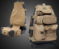 Smittybilt G.E.A.R. Car Seat Covers