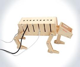 AT-AT Cable Box