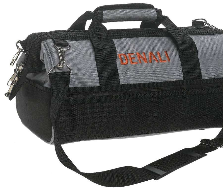 Denali 115 Piece Home Repair Tool Kit Dudeiwantthat Com