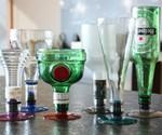 Jabiru Bottle Top Stemware
