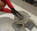 Vampliers Screw Pliers