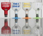 Alcohol By Volume Glass