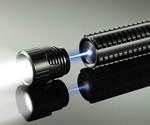 Phosforce Laser Flashlight Adapter