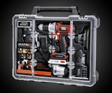 Black & Decker Matrix 6 Tool Combo Kit