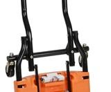 Cosco Shifter - 300lb Capacity Multi-Position Dolly