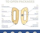 FLYK Multi-Purpose Package Opener