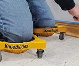 KneeBlades - Rolling Knee Pads
