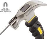 Maxcraft Stubby Claw Hammer