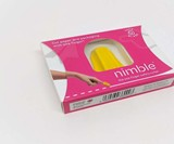 Nimble Finger Blade