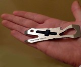 PIRANHA Multi-Purpose Pocket Tool