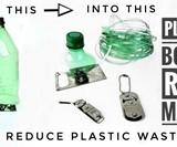Plastic Bottle Rope Maker - Turn Trash Into Rope