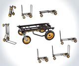 Rock-N-Roller Multicarts