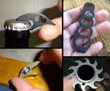 Schnelle Keychain Pocket Tools