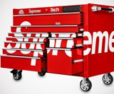 Supreme/Mac Tools T5025P Tech Series Workstation