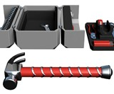 THOR Hammer Tool Kit