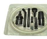 Vacuum Cleaner Mini Attachment Kit