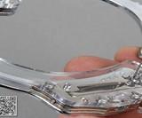 Visible Cutaway Handcuff