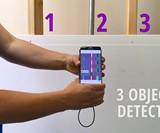 Walabot In-Wall Sensor & Imager