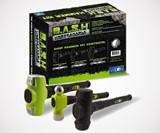 Wilton B.A.S.H Shop Hammer Kit