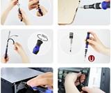 XOOL Computer, Smartphone & Game Console Repair Kit