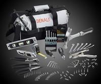 Denali 115-Piece Home Repair Tool Kit
