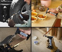 Dremel Multi-Function Butane Torch