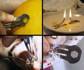 Clippa Hair Clip Multi-Tool