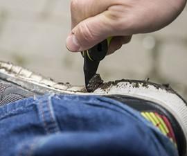 MudBlade Shoe Scraper